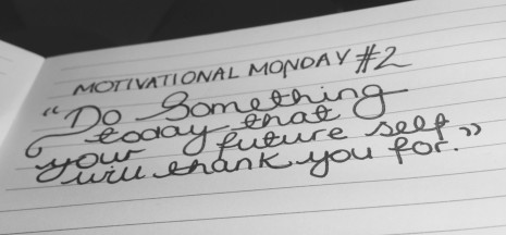 Motivational Monday #2