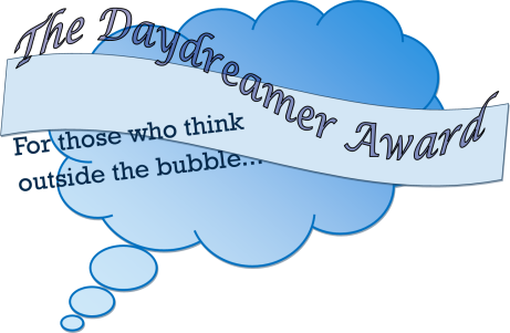The Daydreamer Award