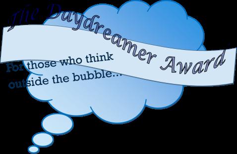 The Daydreamer Award