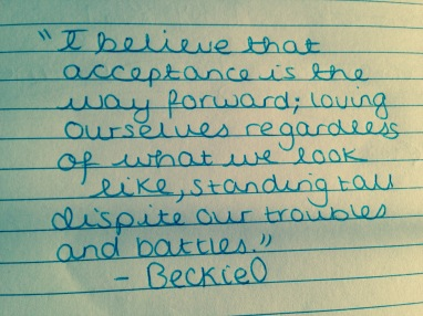 Beckie0 quote