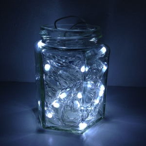 jar in the dark