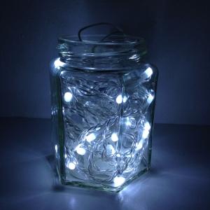 jar in the dark