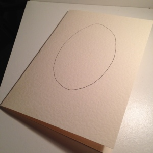 plain egg