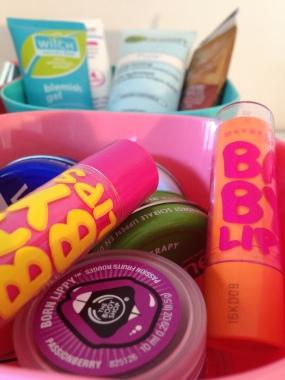 DIY Makeup Storage 3