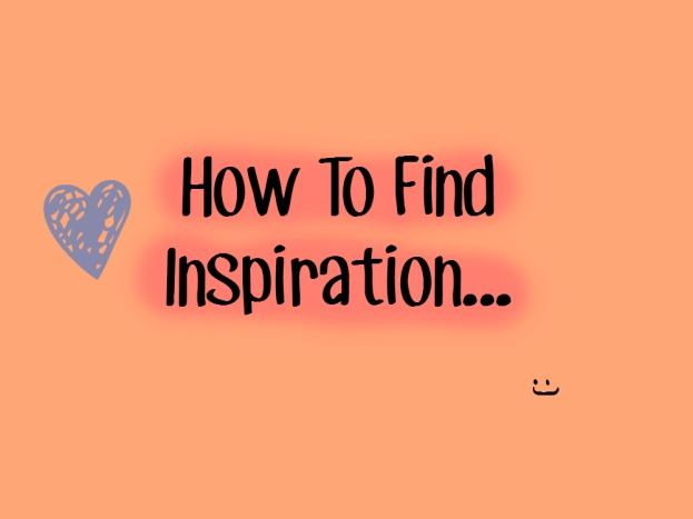 Inspiration post button