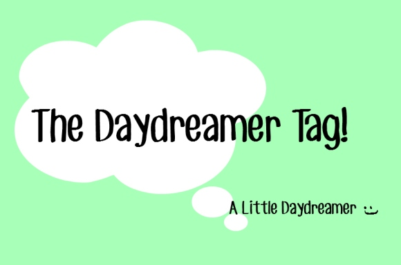 The Daydreamer Tag