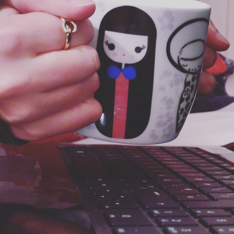 Mug edit