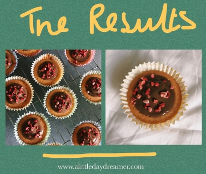 cake results