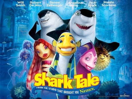 sharktalewallpaper